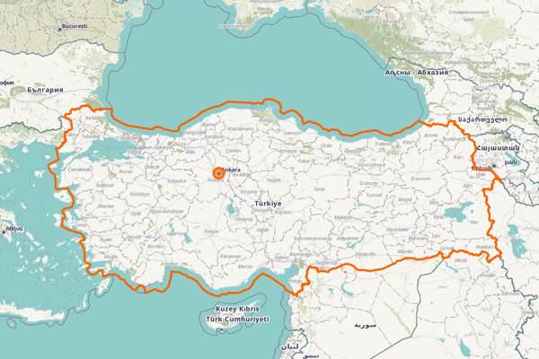 Eurail In Turkey | Railcc