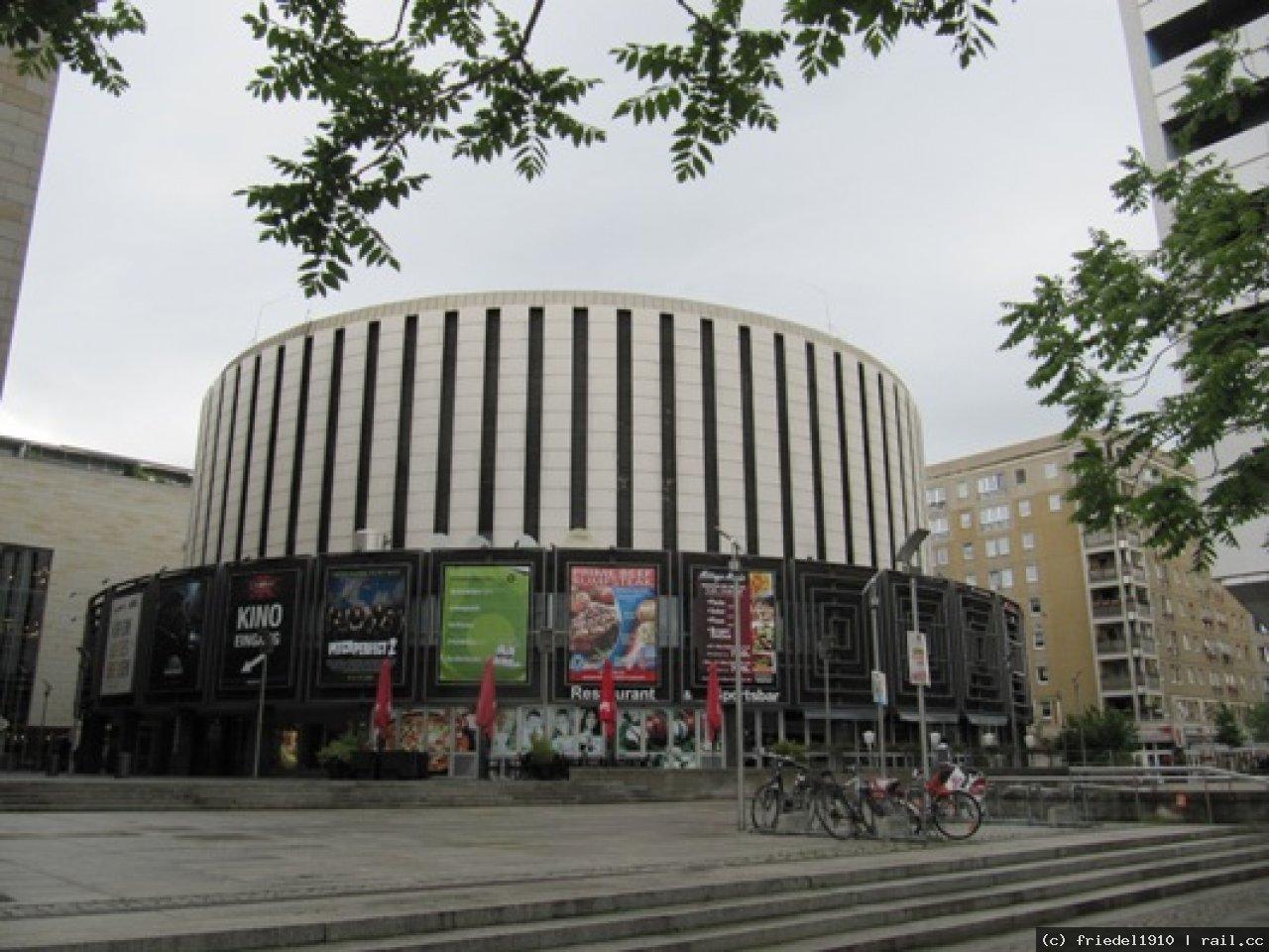 Rundkino Dresden Preise