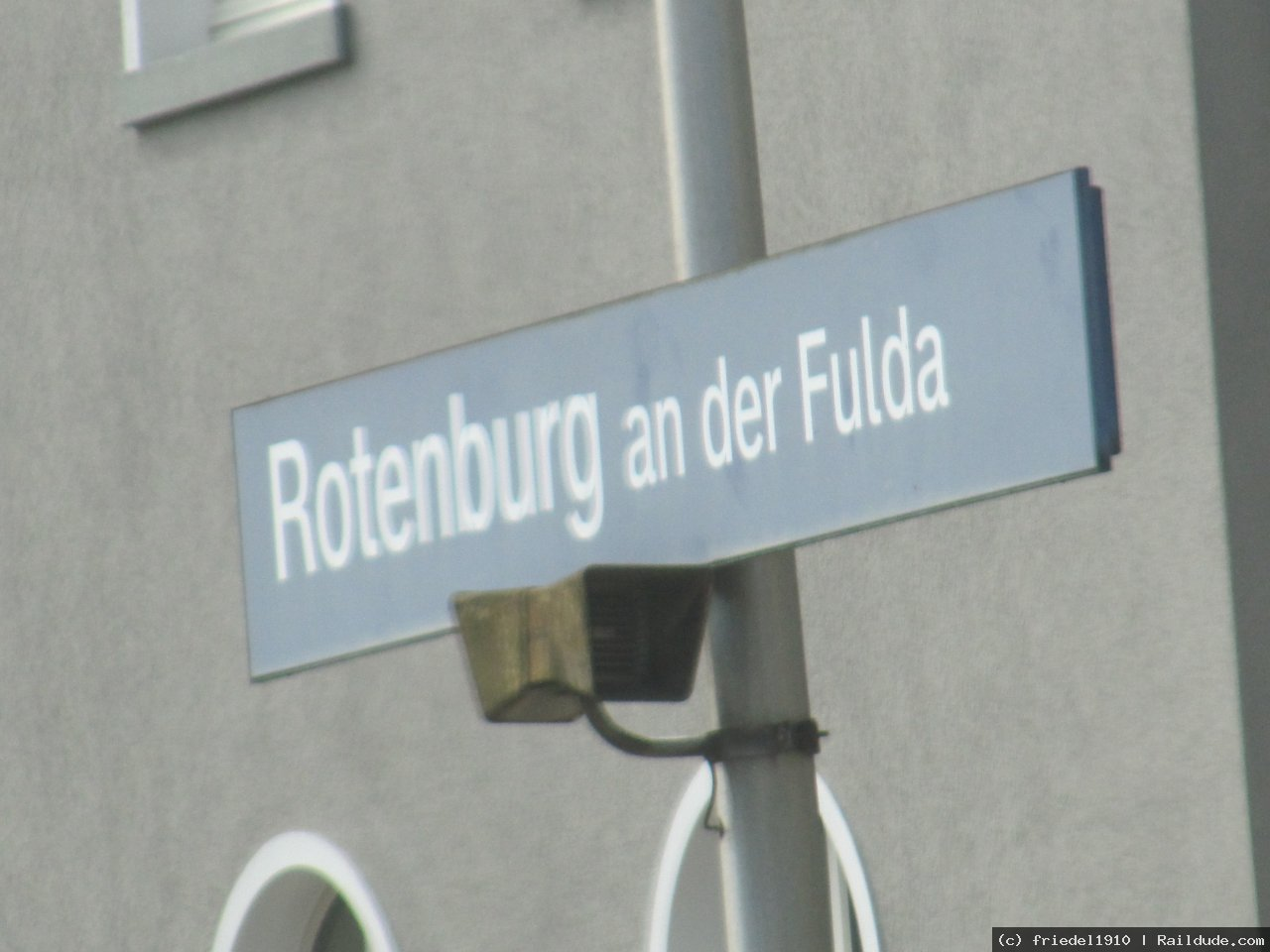 Singles in rotenburg an der fulda