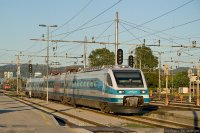 InterCity Slovenija (ICS) train