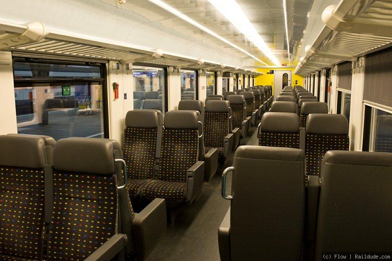 EuroCity | Interrail train reservations | SBB | railcc