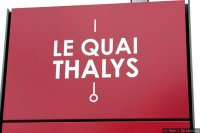 THALYS (THY) train