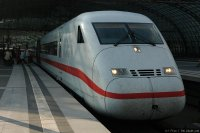 IntercityExpress (ICE) train