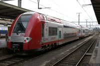 Regionalbahn (RB) train
