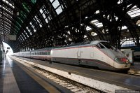 Frecciabianca (FB) train