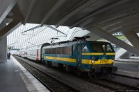 InterCity (IC) train