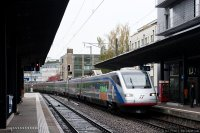 EuroCity (IT) (EC) train