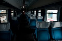 Intercity Serbia (ICS) train