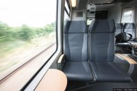 Regional Express (RE) train - First class