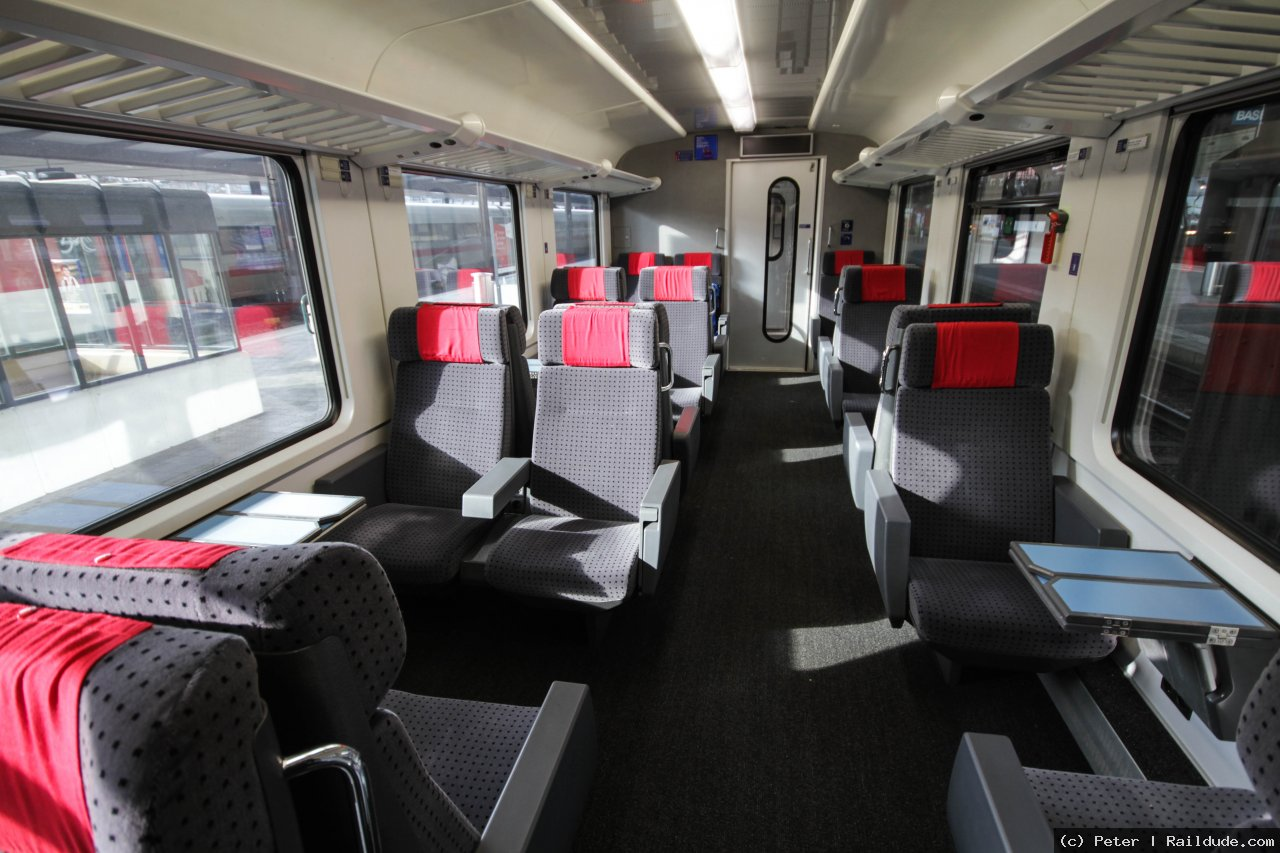 EuroCity   Interrail train reservations   SBB   railcc