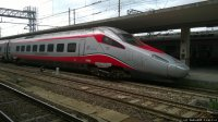 Frecciargento (FA AV) train