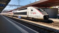 TGV Lyria France - Switzerland (Lyria) train