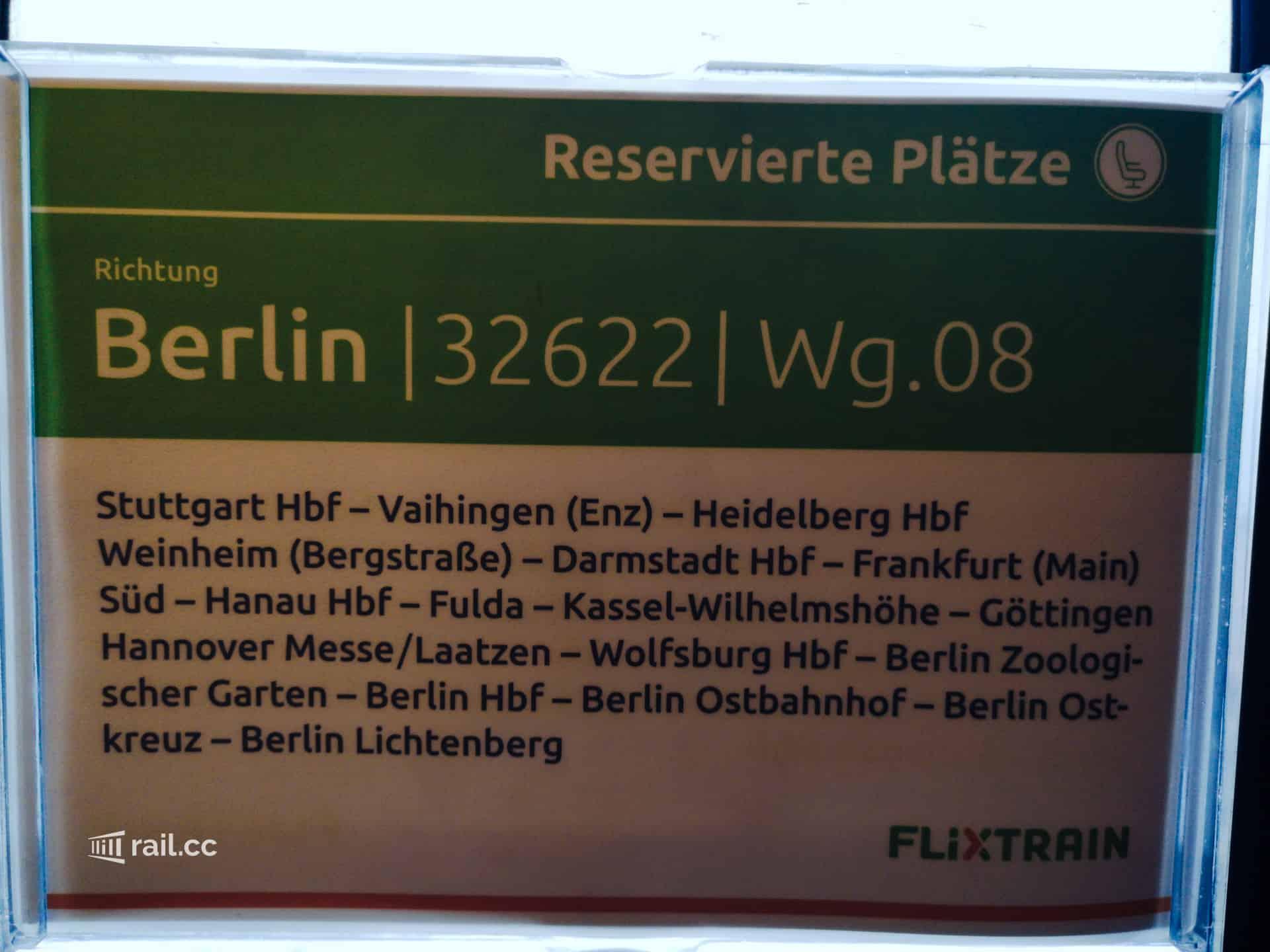 flixtrain frankfurt stuttgart